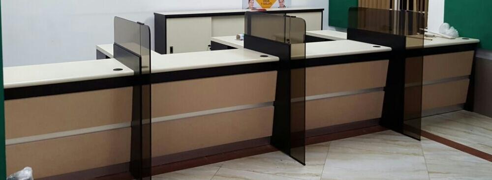 Mobiliario Para Bancos.Inicio Muebles Y Tecnologias Mpc